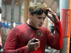 'Star Trek Into Darkness Reviews': Not As Good As The First