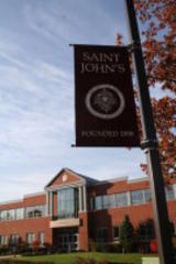 st. john's names its honor roll
