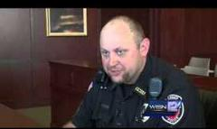 wisn: oak creek police officers to be honored in d.c.