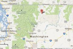 washington flood warning: okanogan and stehekin rivers